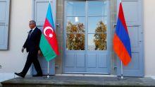 Armenia recalls ambassador to Israel over arms sales to Azerbaijan