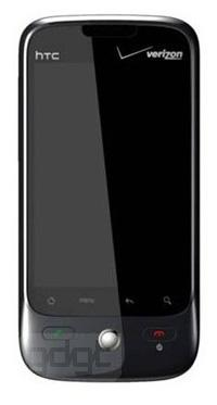 Verizon's Droid is a series, not just a phone; Droid Eris coming from HTC