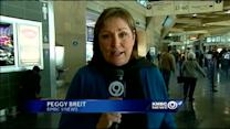 Weather, travel mess improve at KCI Airport