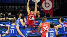 Star Ben Simmons explains new offensive aggression, free throw success
