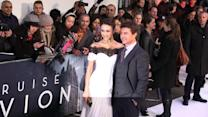 Tom Cruise Speaks About Divorce With Katie Holmes