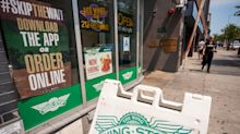 Why McDonald's and Domino's better watch out for Wingstop
