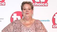 The Chase's Anne Hegerty feels 'slightly guilty' for enjoying life in isolation