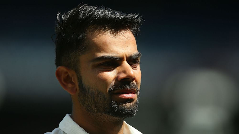 Home or away, it doesn't matter to rampant India - Kohli