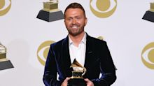 Country hitmaker Shane McAnally on coming out: 'I was so afraid of what it would mean to my career'