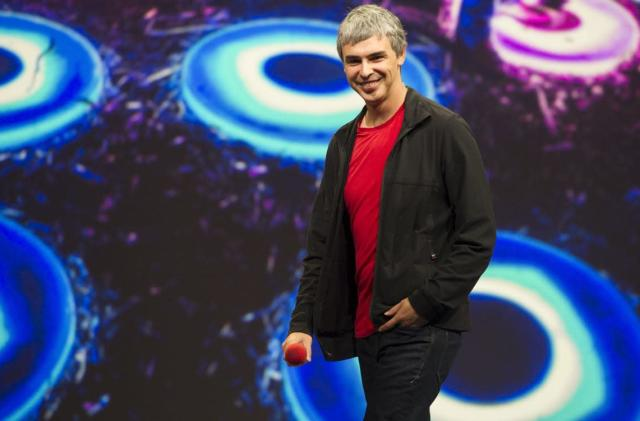 With Alphabet, Google wants to avoid becoming Microsoft