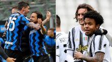Inter Milan Streak Towards Serie A Title as Juventus Consolidate Third Spot