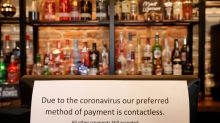Britain raises contactless limit as COVID accelerates electronic payments