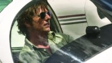 Tom Cruise's 'American Made' locked in 3-way box office tie with 'It,' 'Kingsman 2'