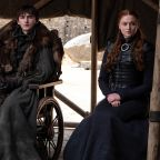 'Game of Thrones' Series Finale: A Lot of 'Love' Despite Much-Criticized Ending