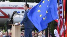 Handelsstreit zwischen EU und USA könnte vor einer Wende stehen