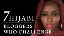 7 Hijabi Bloggers Who Challenge Traditional Notions of Beauty
