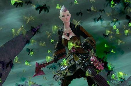 Guild Wars 2 announces first beta weekend for April 27th to 29th