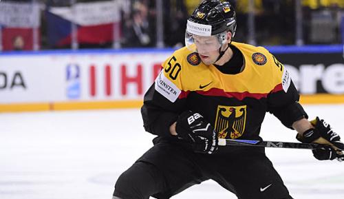 Eishockey: DEB-Auswahl feiert ersten Sieg im vierten WM-Test