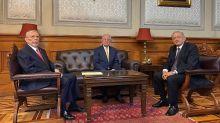 Ministro de Transportes renuncia tras diferencias con presidente de México