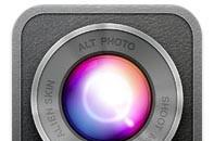 Alt Photo provides a solid approach to image filtering for iPhone