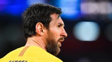 Mercato - Barcelone : Une énorme campagne lancée pour Messi... en Chine ?