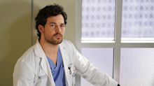 Grey's Anatomy star Giacomo Gianniotti teases how season 17 will tackle coronavirus