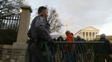 Increased security, fear of violence ahead of Virginia pro-gun rally