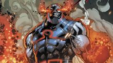 Zack Snyder unveils first look at Darkseid in the Snyder Cut of 'Justice League'