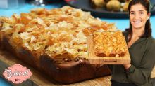 How To Make Baklava Cinnamon Rolls With Tara
