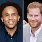 Prince Harry Says Combating Racism Will Take 'Every Single Person On The Planet'