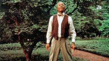 Morgan Freeman sees similarities between 'Driving Miss Daisy' and 'really terrific' 'Green Book'