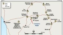 Bluebird Drills New Ni-Cu-Co Mineralization in First Hole of Program with Targets Over a 5 km Length at its Canegrass Project in Western Australia