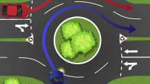 'Confusing' roundabout road rule surprises drivers