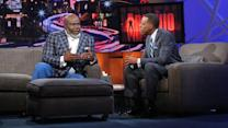 Bishop T.D. Jakes Opens Up About His Struggles