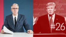 The Closer with Keith Olbermann - Trump Must Now Be Compelled to Withdraw