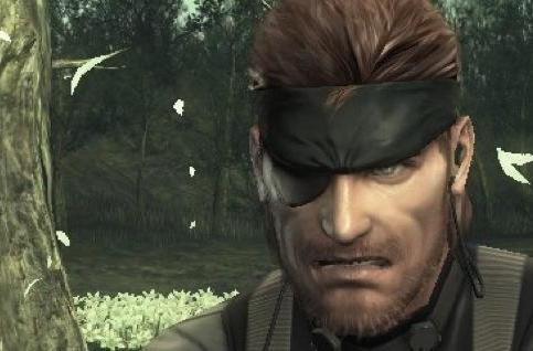 Konami confirms 3DS lineup for Europe