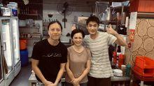 HBO is shooting drama series in Chong Pang, Yishun about heartlanders in Singapore