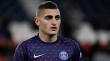 PSG midfielder Verratti: I'll do anything to play in the Champions League final