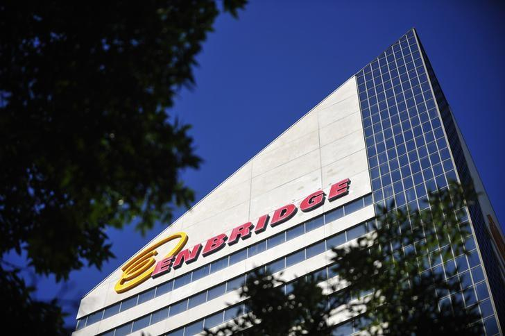 Canada's Enbridge to resume operations in 30-inch gas line