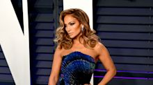 Jennifer Lopez explains why pole dancing scene in Hustlers was her 'fault'
