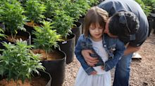 Charlotte Figi, the girl who spurred a cannabis movement that changed laws across the world, dies at 13 after being treated as 'a likely COVID-19 case'
