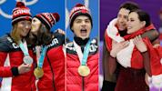 Canada breaks its Winter Olympics medal record