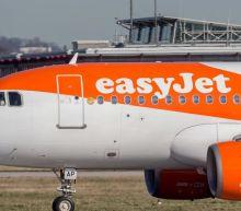 Coronavirus: EasyJet grounds entire fleet of planes due to virus