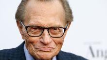 Veteran TV host Larry King, 87, hospitalised with COVID-19