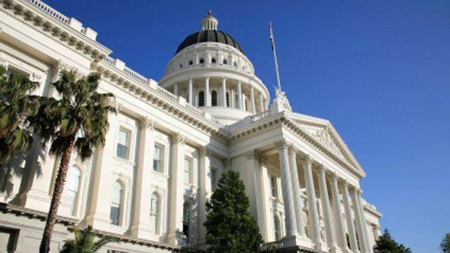 Small businesses in California fight retroactive tax