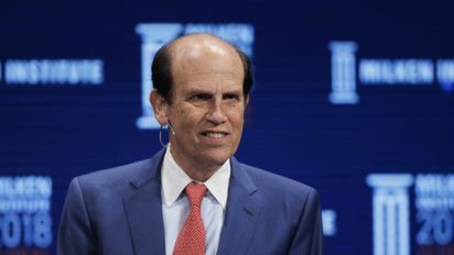 Trump grants clemency to Michael Milken