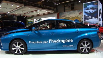 How hydrogen could shake up Canada's energy sector