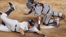 Braves swept by Yankees, go 11-9 through one-third of season