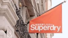 Superdry owner rushes out annual financial results after 'theft'
