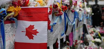Should Toronto van attack be considered terrorism?