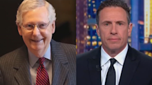 Chris Cuomo on McConnell's SCOTUS comment: 'All things wrong with politics'