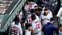 Red Sox hand Orioles 5th straight loss 7-1 behind Eovaldi