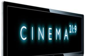 Philips introduces ultra widescreen Cinema 21:9 LCD TV