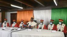 Présidentielle en Côte d'Ivoire : le Conseil constitutionnel valide 4 candidatures et se retrouve sous le feu des critiques de l'opposition